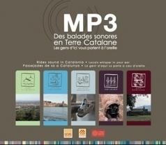 Présentation Parcours MP3 - 5 parcours sonores | DESARTSONNANTS - CRÉATION SONORE ET ENVIRONNEMENT - ENVIRONMENTAL SOUND ART - PAYSAGES ET ECOLOGIE SONORE | Scoop.it