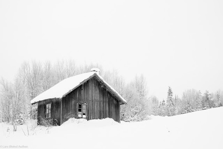 Fuji X-pro1 winter pictures | Lakeview Man | Travelling Light | Scoop.it