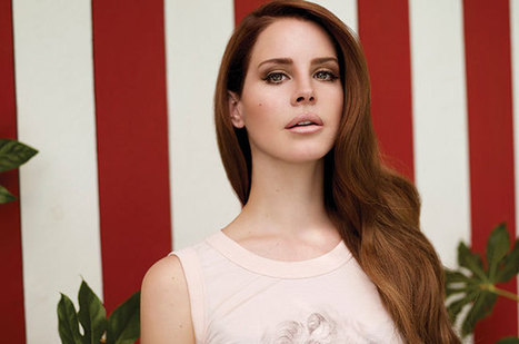 Lana Del Rey's 'Born To Die' Crosses 1 Million Copies Sold - Billboard   Lana Del Rey - Lizzy Grant   Scoop.it