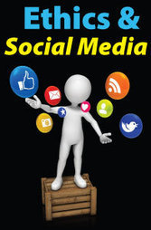 Ethics and Social Media « PDResources | Curation Tools | Scoop.it