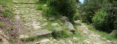 La Via del Capsacosta declarada bien cultural de interés nacional | LVDVS CHIRONIS 3.0 | Scoop.it