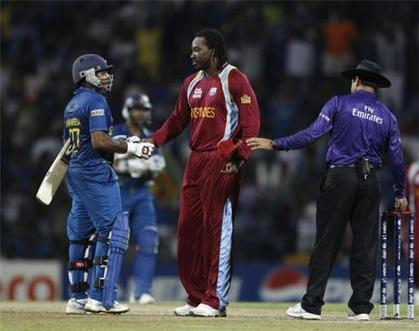 Sri Lanka vs West Indies 5th ODI Live Score | sports News | Scoop.it