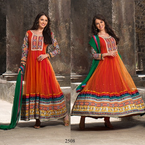 Why Women Are Buying Online Salwar? | Online shopping | Scoop.it