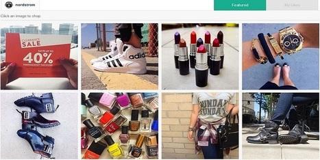 Like2Buy. Where Instagram and Online Shopping Collide. - Total Customer | Social Media & Etail | Scoop.it
