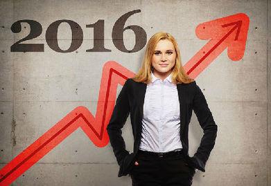 10 entrepreneures à suivre absolument en 2016 | Journée de la Femme | Scoop.it