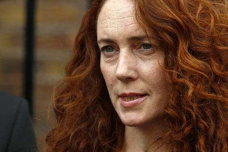 "Rebekah Brooks: La ""reine rouge"" retrouve son trône 