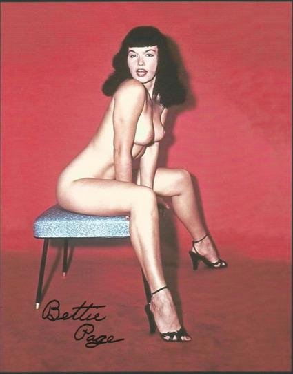 Taboo D'Art - nofrillsretro: No Frills Retro - your daily dose...   vintage nudes   Scoop.it