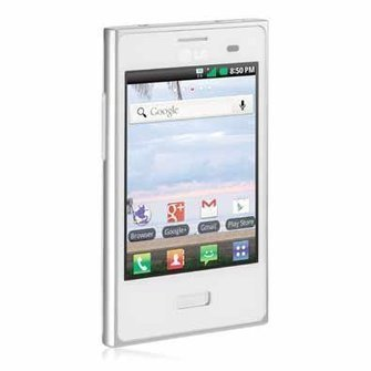 Big Deal for LG Optimus Logic in White (Net10) | Big Deals Sale | Big Deals Promo | Scoop.it