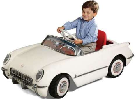 Rich Kids And Cars - Netcars Motoring Blog | Kiddie Toy Cars | Scoop.it