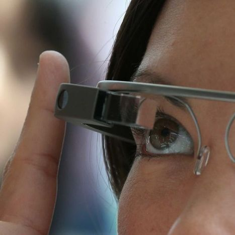 Google Glass: Australian entrepreneurs move to capitalise on new wearable ... - ABC Online | I minor stuff | Scoop.it