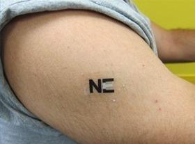 Un tatouage qui génère de l'énergie à partir de la sueur - Industrie et Technologies | Environnement et DD | Scoop.it