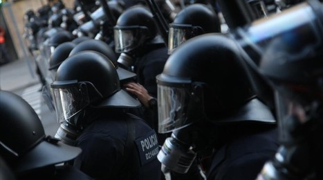 Grupos de 'hackers' se lanzan al asalto de los datos personales de los policías | Policies 2.0 | Scoop.it