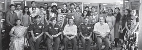 Meritorious Students Felicitated   Kendriya Vidyalaya News Digest   Scoop.it