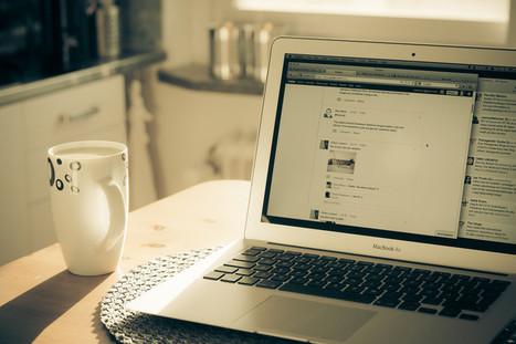 Create Editable PDFs | Tech Cadre Corner | Scoop.it