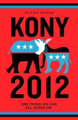 'KONY 2012' Overtakes Major Brands with Most-Viral Social Video of 2012 - ReelSEO Online Video News | Joseph Kony | Scoop.it