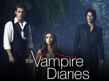 How The Vampire Diaries Are Suited For Teenagers & Adults | The Vampire Diaries | Scoop.it