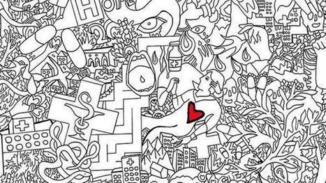 Matadero - Central de Diseño | Poster for Tomorrow | design exhibitions | Scoop.it