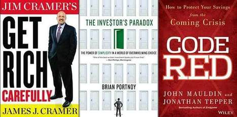 Money Makeovers: Save More in 2014 With Help From Personal Finance Books | Amazing Book Features | Scoop.it