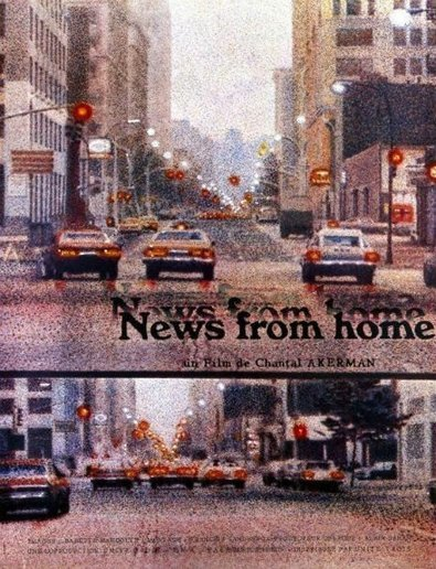 New York City 1977 is a living, breathing thing in Chantal Akerman's 'News from Home' | PARA DOX | Scoop.it