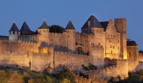 Les 39 sites français classés au patrimoine mondial de l'Unesco | The Blog's Revue by OlivierSC | Scoop.it