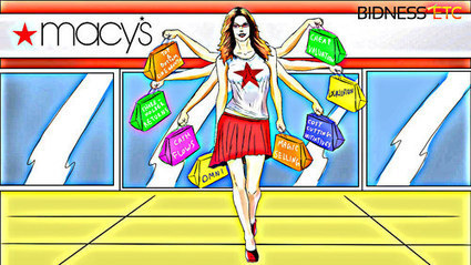 Why Did Macy's Inc. Recently Cut Jobs? | Business Finance | Scoop.it