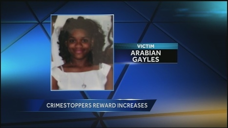 Crimestoppers increases reward in 11-year-old girl's death to $12,500 | SocialAction2014 | Scoop.it