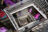 Sweating Bangladesh Surveyor Races to Avoid Next Tragedy - Bloomberg | Responsibility | Scoop.it