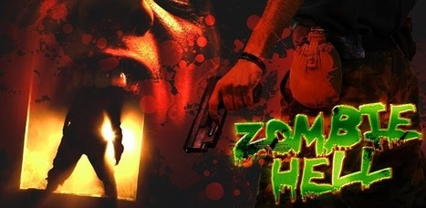 Zombie Hell - Jeu de tir - Applications Android sur Google Play | Zombie Game | Scoop.it