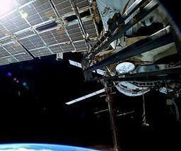 NASA extends Boeing contract for International Space Station | Astronomy News | Scoop.it