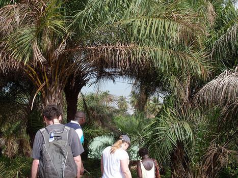 Île de Kassa | TOURISME GUINEE | Scoop.it