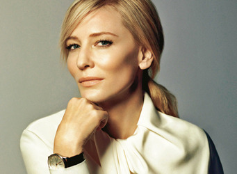 Cate Blanchett, l'actrice absolue | New York et Paris - Capitales. | Scoop.it