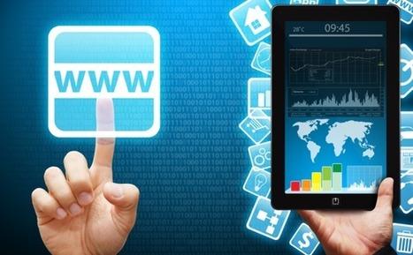 Commerce cross-canal: 76% des consommateurs français utilisent un mobile en magasin | Marketing innovations | Scoop.it