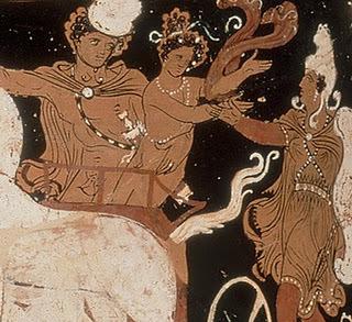 LAI I CRISIP : Clàssics a la romana | Dioses de la mitologia | Scoop.it