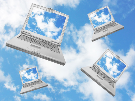 Cloud Competing: The Next Star | Technology | Scoop.it
