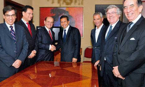 #JuegosDelPoder | La CAPTURA del Presidente | La actualidad peruana vista desde el extranjero | Scoop.it