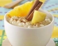 Riz au lait à la clémentine | recettes | Scoop.it