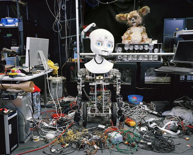 Post-Sapiens, les êtres technologiques - Des geeks éthiopiens veulent fabriquer les robots de demain