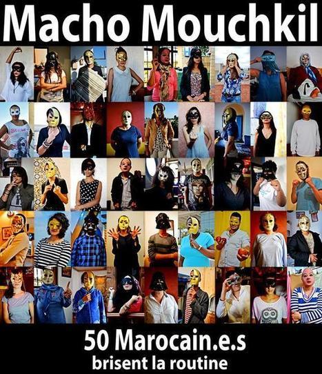 'Macho Mouchkil !', des citoyens dénoncent le sexisme ordinaire au Maroc | A Voice of Our Own | Scoop.it