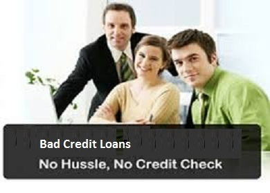 Bad Credit Loans-Perfect Option At The Real Time Of Need   No Credit Check Payday Loans   Scoop.it