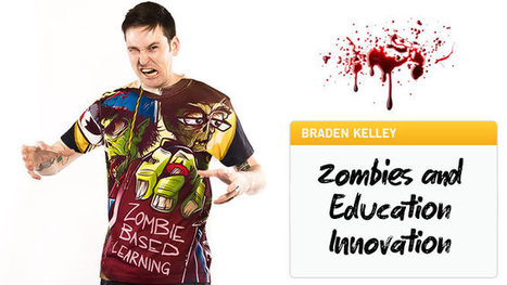 Innovation Excellence | Education Innovation – Zombie-Based Learning | Problem-based learning | Scoop.it