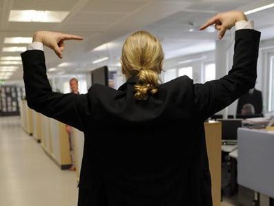 Tutkimukset: narsistit, psykopaatit ja ikävät ihmiset menestyvät työelämässä | HRM | Scoop.it