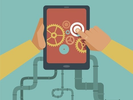 APIs Are Bridging the Mobile App Gap | Mobile (Post-PC) in Higher Education | Scoop.it