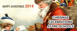 Christmas Day Celebration Best Pre-School in Kolkata | Kids Creche in Kolkata | Scoop.it
