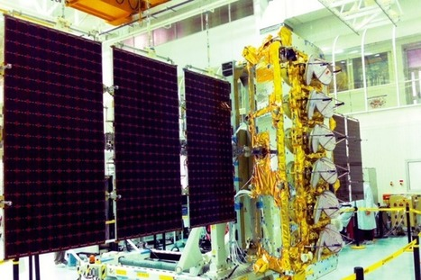 Google's other plan to connect the unconnected: satellites   Disruptive Technologies   Scoop.it