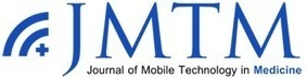 Journal of Mobile Technology in Medicine: a new scholarly publication in mobile health | Doctor | Scoop.it