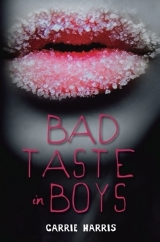 Bad Taste in Boys - Review | Young Adult Books | Scoop.it