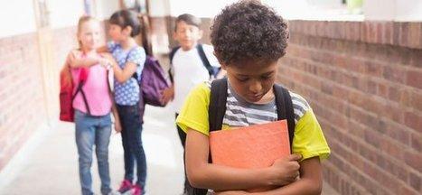 Enseña a tu hijo a defenderse de un niño cruel | FOTOTECA INFANTIL | Scoop.it