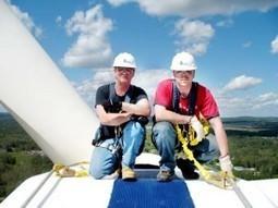 Islands of Energy Potential - Nicholas Newman | energy journalist | Scoop.it