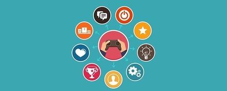 Gamification: Gioca con il tuo pubblico e dai uno sprint ai tuoi progetti - Webhouse | Tecnologie: Soluzioni ICT per il Turismo | Scoop.it
