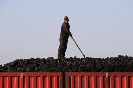 China sets cap for energy consumption for first time   China environment (climate policy)   Scoop.it